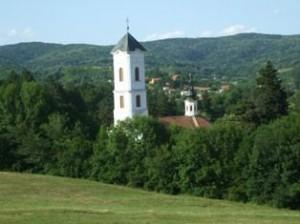 manastir Ravanica Vrdniik